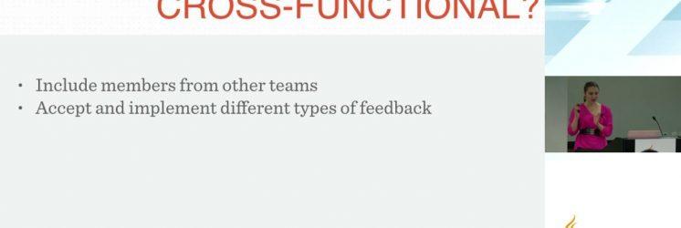 Cross Functional Code Reviews