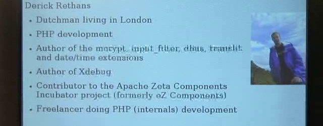 Debug PHP Scripts With Xdebug