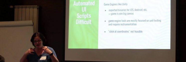 Device Fragmentation in Mobile Games Testing