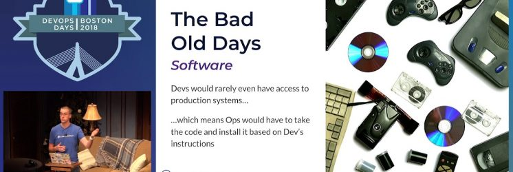 DevOps from Scratch: Good, Fast & Safe