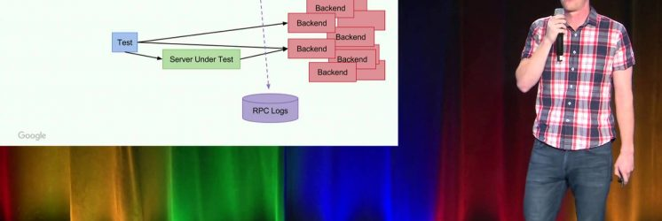 Fake Backends Testing with RpcReplay