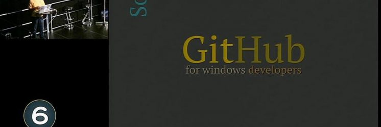 Git and GitHub for Developers on Windows