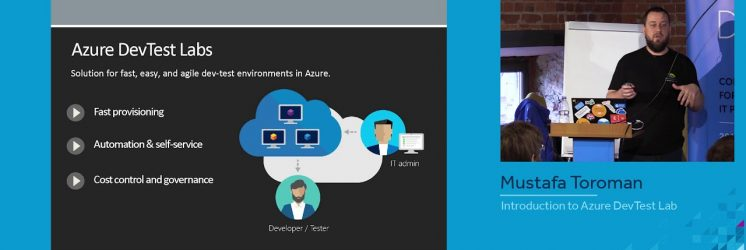 Introduction to Azure DevTest Lab