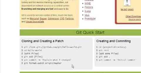 Introduction to Git on Windows