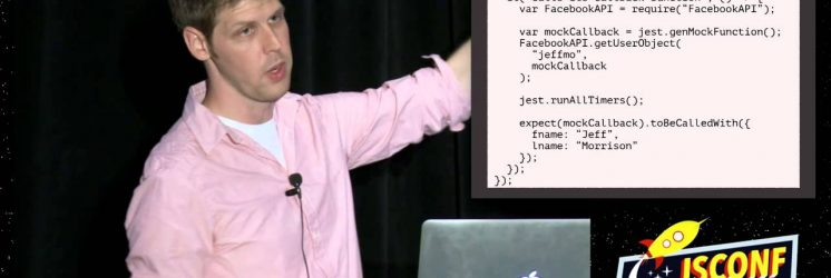 JavaScript Unit Testing with Jest