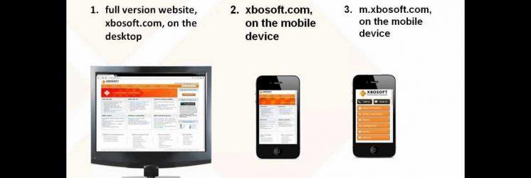Mobile Performance Testing: Testing the Server
