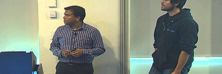 Round Table Presentation 1: Mobile Cross-Platform Testing