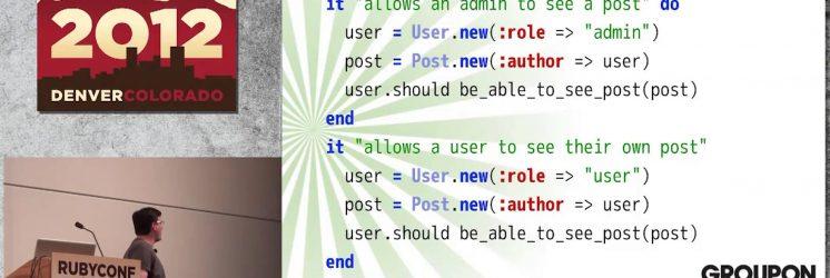 Software Testing Should Be Fun