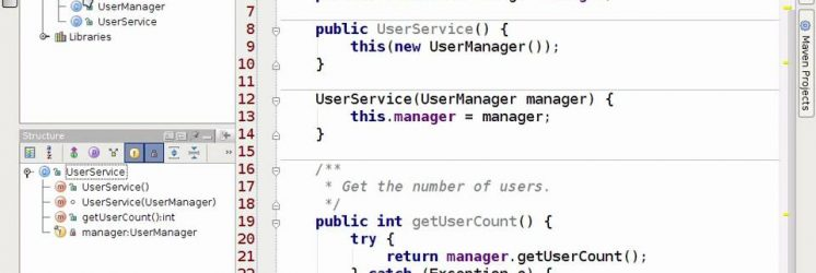 Stubbing Behavior in Java Unit Tests with Mockito
