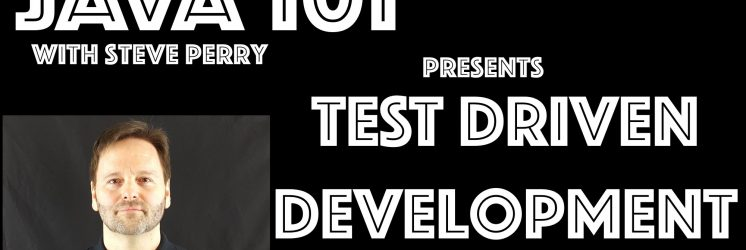 Test-Driven Development With JUnit