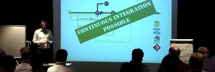 The Death of Continuous Integration