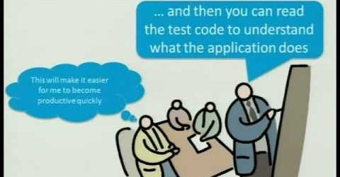 The Value of Small Tests